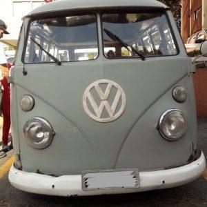 VW Bus T1 1969 #K19.275