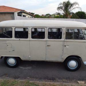 VW Bus T1 1970 #K19.276