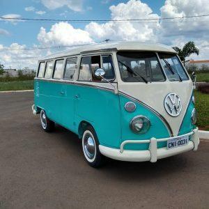 VW Bus T1 1972 #K19.300