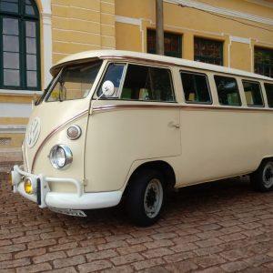 VW Bus T1 1974 #K19.281