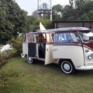VW Bus T1 1975 #K19.280