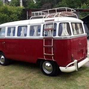 VW Bus T1 1975 #K19.291
