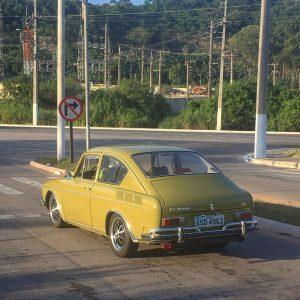 VW TL 1972 #T19.004