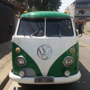 VW Bus T1 1972 #K19.286