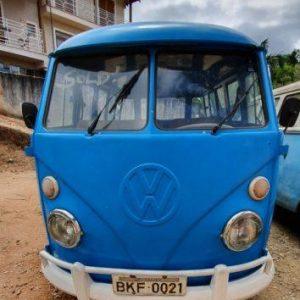 VW Bus T1 1972 #K19.290