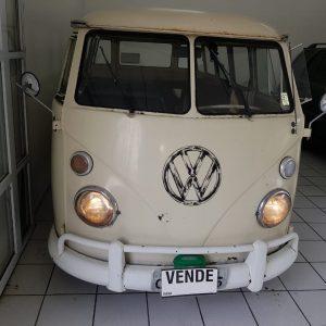 VW Bus T1 1973 #K19.285