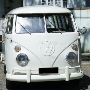 VW Bus T1 1973 #K19.292