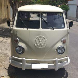 VW Bus T1 1974 #K19.289