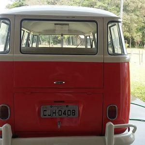 VW Bus T1 1974 #K19.293