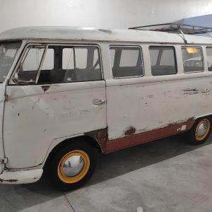 VW Bus T1 1974 #K19.297