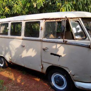VW Bus T1 1975 #K19.282