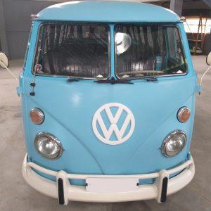 VW Bus T1 1975 #K19.278