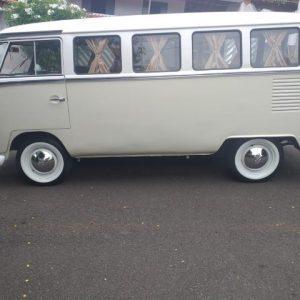 VW Bus T1 1975 #K19.294