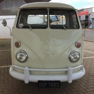 VW Pick up Bus T1 1975 #K19.288