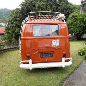 VW Bus T1 1975 #K19.296