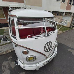 VW Bus T1 1975 #K19.305