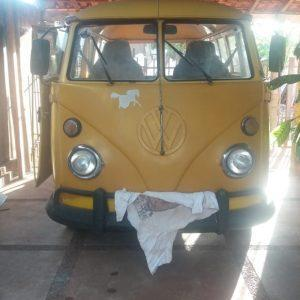 VW Bus T1 1975 #K19.301