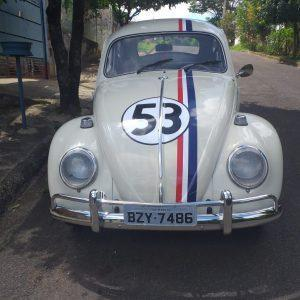 VW Beetle 1967 #F19.083