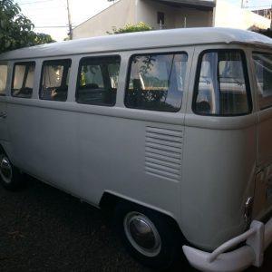 VW Bus T1 1969 #K20.314