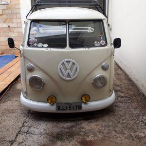 VW Pick Up Bus T1 1972 #K20.311