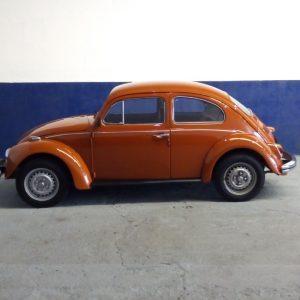VW Beetle 1973 #F20.085