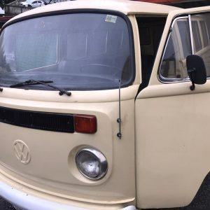 VW Bus T2 1976 #K20.318
