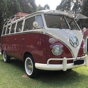VW Bus T1 1973 #K20.362