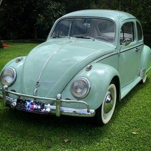 VW Beetle 1961 #F20.087