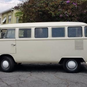 VW Bus T1 1974 #K20.341