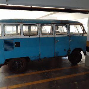 VW Bus T1 1970 #K20.388
