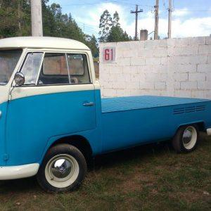 VW Pick up Bus T1 1974 #K20.370
