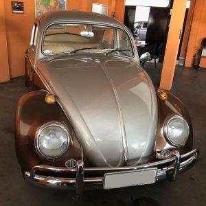 VW Beetle 1969 #F20.092