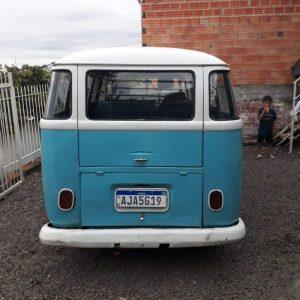 VW Bus T1 1968 #K20.373