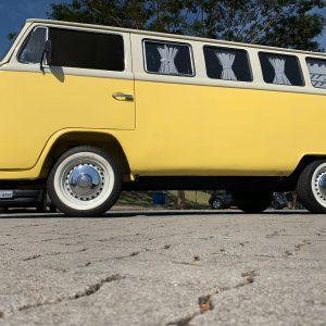 VW Bus T2 1983 #K20.384