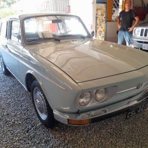VW Variant 1971 #V20.014