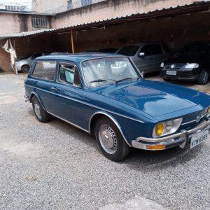 VW Variant 1972 #V20.013