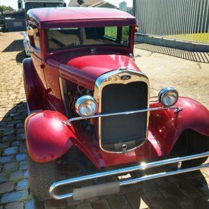 Ford 1930 #FO20.002