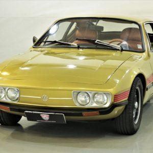 VW SP2 1976 #S20.007