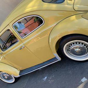 VW Beetle 1973 #F20.097