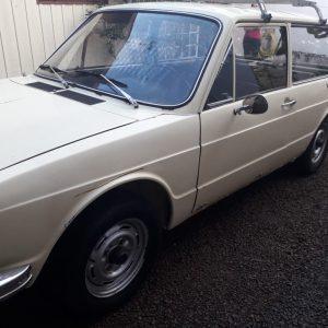 VW Brasilia 1975 #B20.014