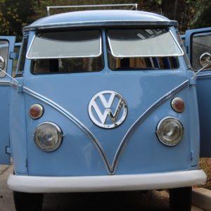 VW Bus T1 1970 #K20.401