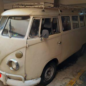 VW Bus T1 1975 #K20.408