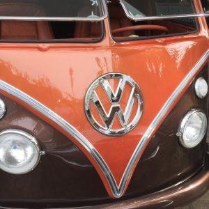 VW Bus T1 1970 #K20.402