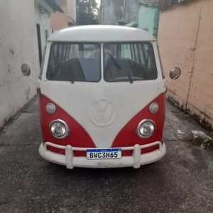 VW Bus T1 1974 #K20.391