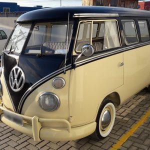 VW Bus T1 1975 #K20.396