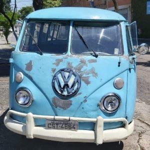 VW Bus T1 1975 #K20.410