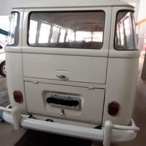 VW Bus T1 1975 #K20.390