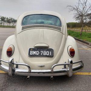VW Beetle 1966 #F20.098