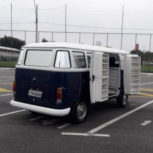 VW Bus T2 1996 #K20.418