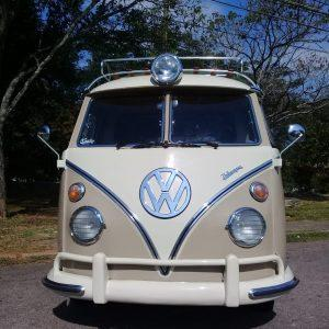 VW Bus T1 1970 #K20.426